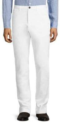 Michael Kors Slim-Fit Chinos