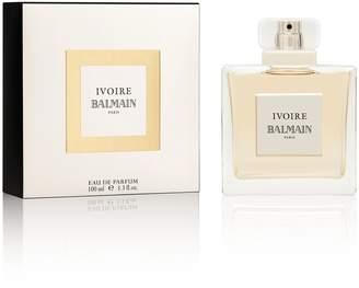 Balmain Pierre Ivoire De Eau De Parfum Spray for Women, 3.3-Ounce