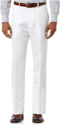 Perry Ellis Men's Linen Suit Pants