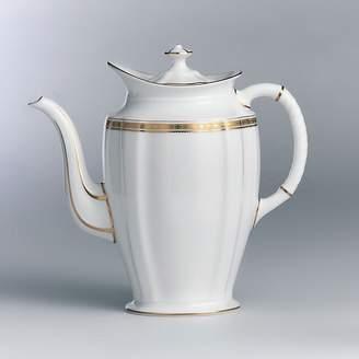 """Carlton Royal Crown Derby Gold"""" Coffee Pot"""