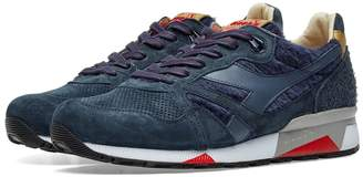 Diadora H9000 H Cashmere - Made in Italy