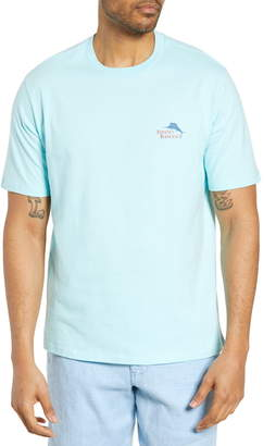 Tommy Bahama Thirst & Gull Graphic T-Shirt