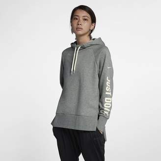 Nike Dri-FIT Women's Training Pullover Hoodie