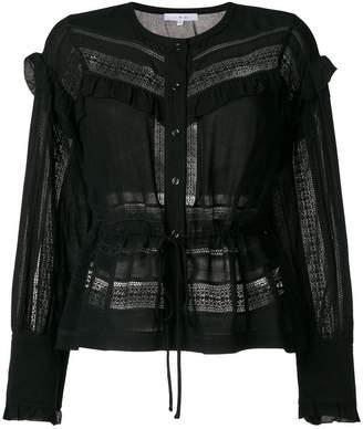 IRO Keola blouse
