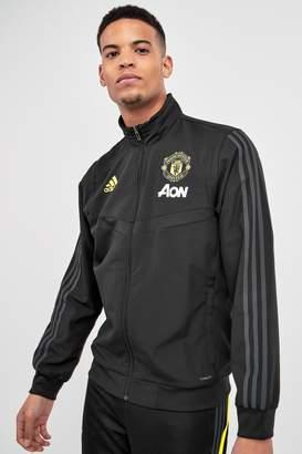 adidas Black Jackets For Men ShopStyle UK