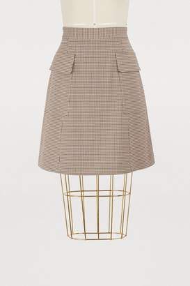 See by Chloe Tayloring skirt