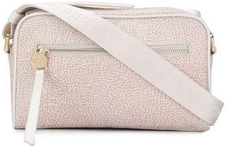 Borbonese Opla' crossbody bag