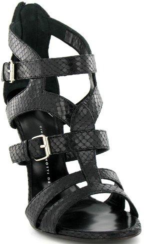 Giuseppe Zanotti Snake Sandal
