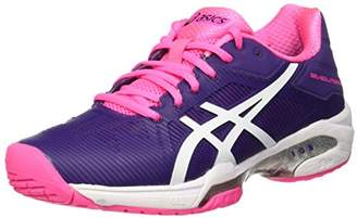 Asics Women's Gel-Solution Speed 3 Gymnastics Shoes