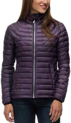 Basin and Range Wasatch 800 Down Jacket - Women's
