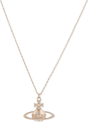 Vivienne Westwood Suzie Orb necklace