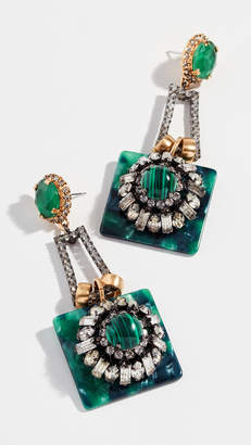 Elizabeth Cole Adny Earrings