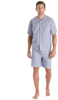 Brooks Brothers Wrinkle-Resistant Short Pajamas