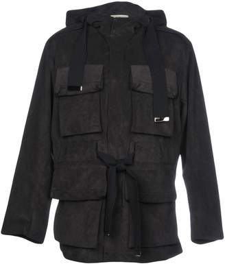 Miharayasuhiro Coats