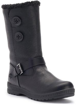 Totes Brenda Women's Waterproof Winter Boots $79.99 thestylecure.com