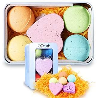 Spa Fairy Deluxe Bath Bomb Gift Set
