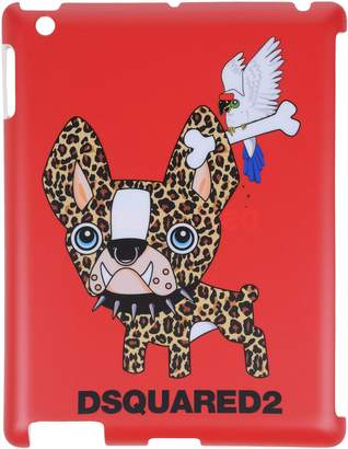 DSQUARED2 Covers & Cases - Item 58030015DX