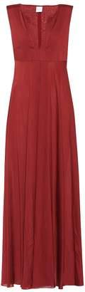 Max Mara Ugolina silk-blend maxi dress