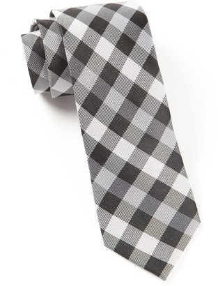 The Tie Bar Gingham Fusion