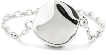Gorjana Chloe Chain Ring