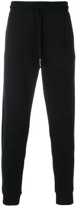 Love Moschino tapered tracksuit bottoms