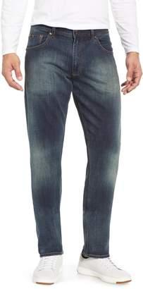 Robert Graham Norris Classic Straight Leg Jeans