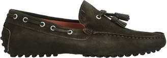 Kiton Loafers
