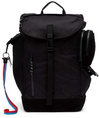 Steve Madden Nylon Climber Backpack