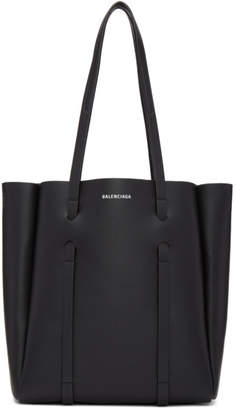 Balenciaga Black XS Everyday Tote