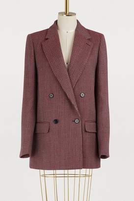 Stella McCartney Milly wool jacket