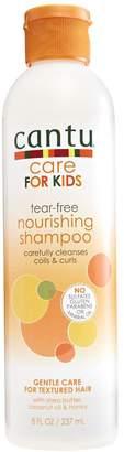 Cantu Care for Kids Nourishing Shampoo