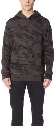 Twenty Marble Hooded Sweater