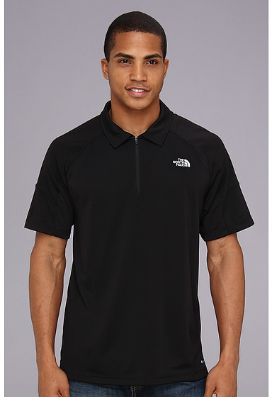 The North Face S/S Taggart Stretch Polo