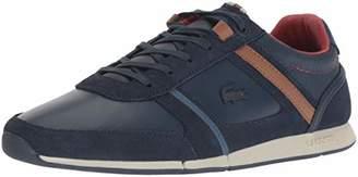 Lacoste Men's MENERVA Sneaker,9.5 Medium US