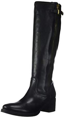 Evado Women's Bracciano Zip Up Tall Boot