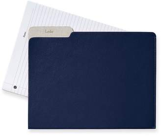 Mark And Graham Classic File Folder