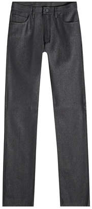 Calvin Klein Collection Straight Jeans