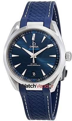 Omega Seamaster Aqua Terra Automatic Dial Men's Watch 220.12.41.21.03.001