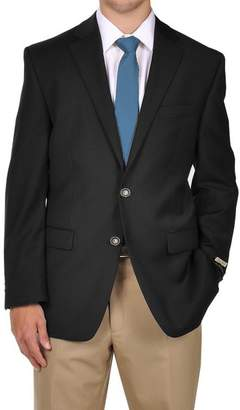 Ralph Lauren Men's Blazer in with Silver Accent Buttons