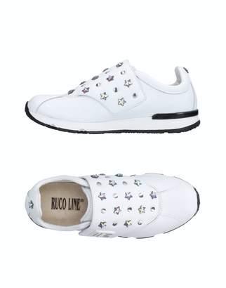 Ruco Line Low-tops & sneakers - Item 11506526PE