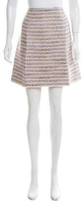 Marc Jacobs Bouclé Mini Skirt w/ Tags