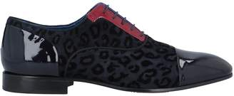 GIOVANNI CONTI Lace-up shoes