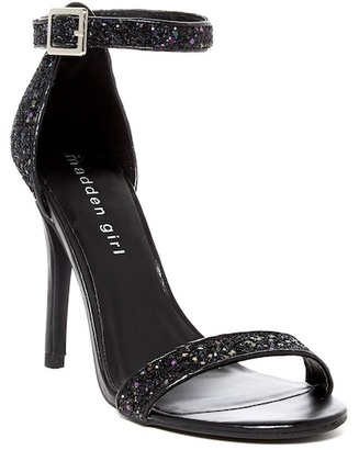 Madden Girl Dafney Heel Sandal $59.99 thestylecure.com