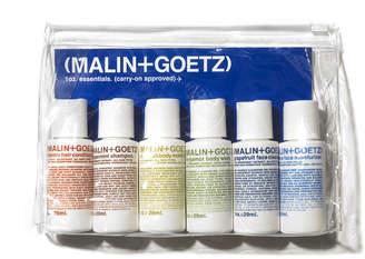 Malin+Goetz Malin + Goetz Essential Kit