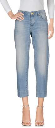 Michael Kors Denim pants - Item 42639624