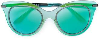 Dolce & Gabbana Eyewear cat-eye sunglasses