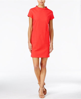 Maison Jules Jackie-O Shift Dress, Only at Macy's $79.50 thestylecure.com