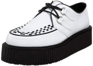 Pleaser USA Men's V-Creeper-502 Veggie Creeper