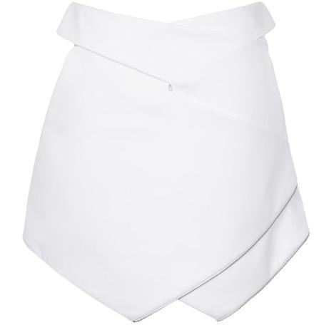 Dion Lee Preorder Zip Vertigo Wrap Skirt