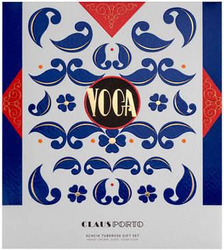 Claus Porto VOGA Hand Cream and Mini Soap Set